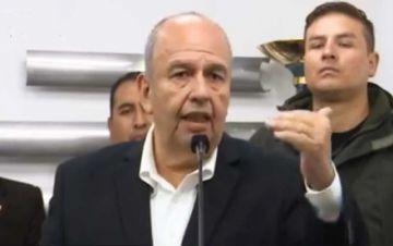 Murillo ordena ciberpatrullaje contra la desinformación