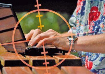 Ciberataques vía email vuelven por el coronavirus