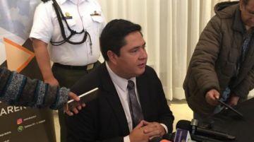Ministro de Trabajo advierte que reducción de horario laboral no implica bajar salario