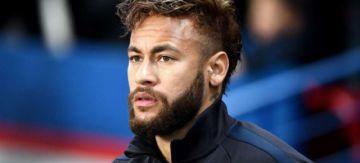 Neymar y Thiago vuelven a Brasil