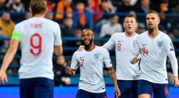 La federación inglesa teme que su selección esté sin jugar diez meses