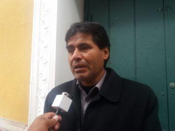 MNR en Potosí pide que recursos de campañas pasen a la salud