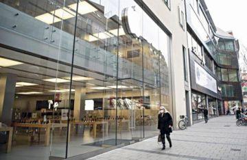 Apple anuncia sus nuevos modelos pese a la crisis