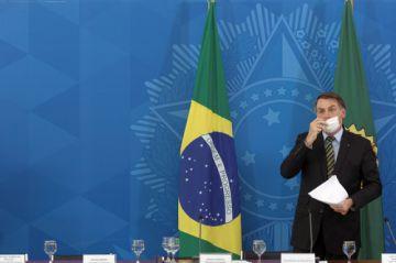 Chile y Brasil aprueban medidas extraordinarias