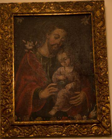 El Día del Padre Boliviano fue instituido en honor a San José