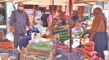 Ministerio de Economía garantiza el abastecimiento de alimentos