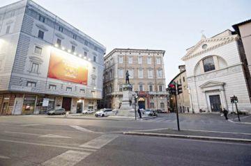 Italia sobrepasa a China en cifra de casos positivos
