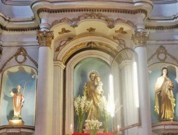 El Día del Padre se instituyó en homenaje a San José
