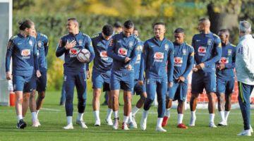 Conmebol pide a FIFA pasar las eliminatorias a septiembre