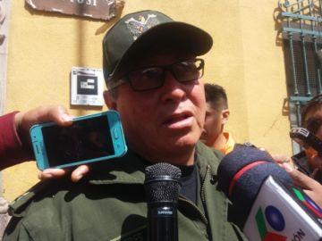 En la tercera jornada de cuarentena la policía arrestó a 63 personas