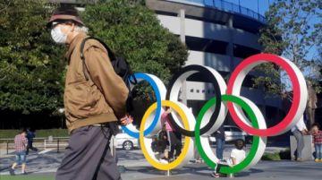 Comité Olímpico Noruego pide al COI aplazar Juegos hasta controlar pandemia