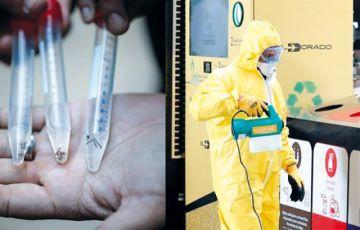 Las muertes por dengue suman ya 51 en Paraguay