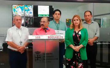 COVID-19: confirman 3 casos en Santa Cruz y suman 19 en Bolivia