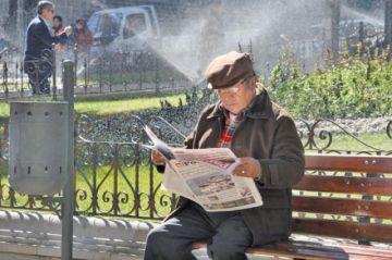 Los diarios del eje podrían dejar de circular desde hoy