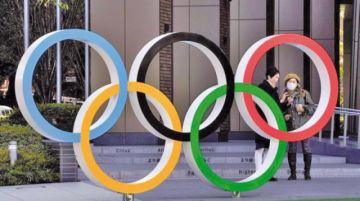 El COB pide aplazar los Juegos de Tokio 2020