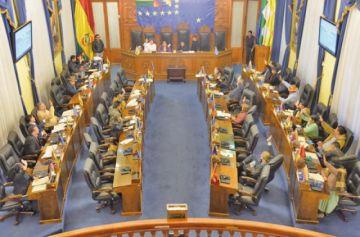 El Senado sesionará de emergencia por la ley contra el coronavirus