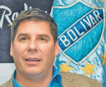 Claure pide dejar de lado el fútbol ante el golpe por el coronavirus
