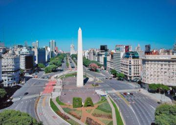 Argentina reporta la cuarta muerte y exhorta al aislamiento