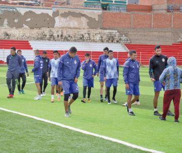 Real espera el reinicio del torneo Apertura para definir a su nuevo técnico