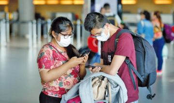 Países latinoamericanos buscan contener expansión del coronavirus