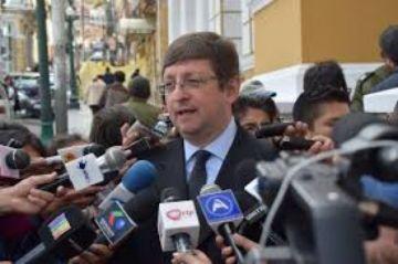 Afirman que frentes políticos acordaron que el TSE plantee la nueva fecha para las elecciones