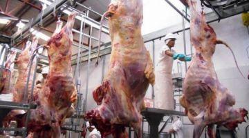Frigoríficos garantizan abastecimiento de carne