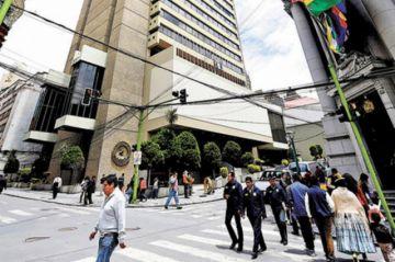 BCB afirma que asume medidas y garantiza la estabilidad económica