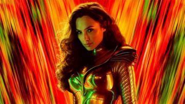 """""""Wonder Woman 1984""""aplaza su estreno"""