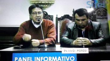 No hay informe oficial sobre supuesto caso sospechoso de coronavirus en Potosí