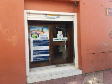 Bancos del centro de la ciudad están abiertos