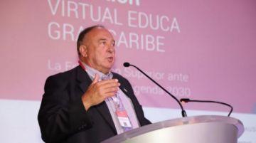 Muere por coronavirus el ejecutivo de Virtual Educa