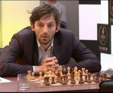 Grischuk pide suspender el torneo de ajedrez