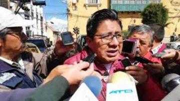 Alcalde habilita albergue temporal para indigentes