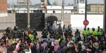 Matanza de 23 presos sacude a colombianos