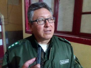 Arrestos de infractores a la cuarentena suman más de mil
