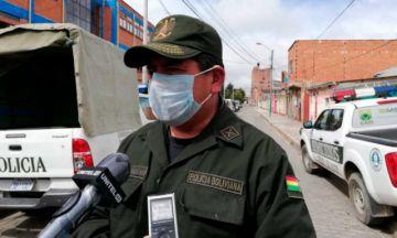 El Alto: aprehendieron a tres personas por impedir atención a paciente de coronavirus