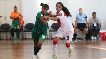 La Conmebol postergó la Libertadores de Futsal Femenino Bolivia 2020