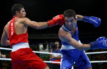Boxeadores turcos que estuvieron en preolímpico tienen coronavirus
