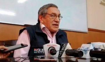 Cochabamba confirma cuarto caso de coronavirus en el departamento