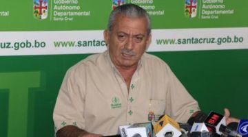 Santa Cruz tiene seis casos nuevos de coronavirus y ya son 38 en Bolivia