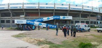 Más chuquisaqueños repatriados de Chile llegan a Sucre