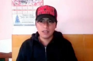 """Youtuber"" se disculpa por video y dice que fue ""sketch cómico"""