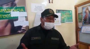 Venezolanos se enojaron porque les pidieron guardar distancia en filas