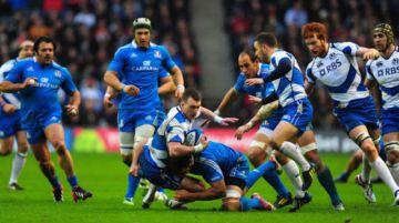 El rugby italiano da por finalizada su temporada sin designar campeón