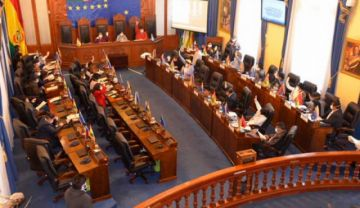 Senado sanciona ley para diferir créditos y reducir 50 % las facturas servicios básicos