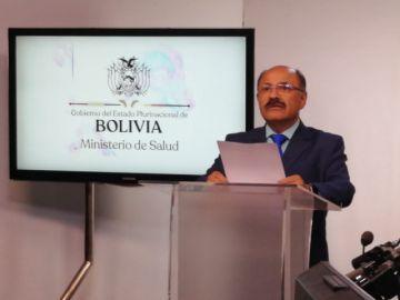 Bolivia suma 74 casos de coronavirus y se confirma primer positivo en Chuquisaca
