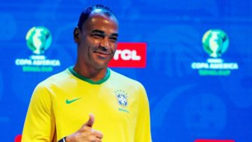 """Cafú: """"A Neymar se le dio el rol de líder en Brasil y fue un error"""""""