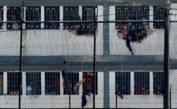 Las cárceles de América Latina, un riesgo aumentado en tiempos de pandemia