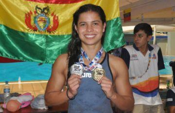 Tórrez cree que postergación de los Juegos puede favorecer a los bolivianos