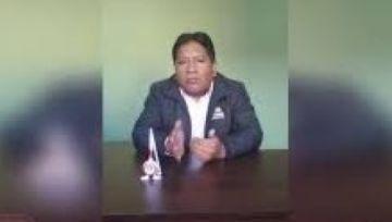 Dirección Departamental de Educación pide no dar tareas a alumnos durante la cuarentena